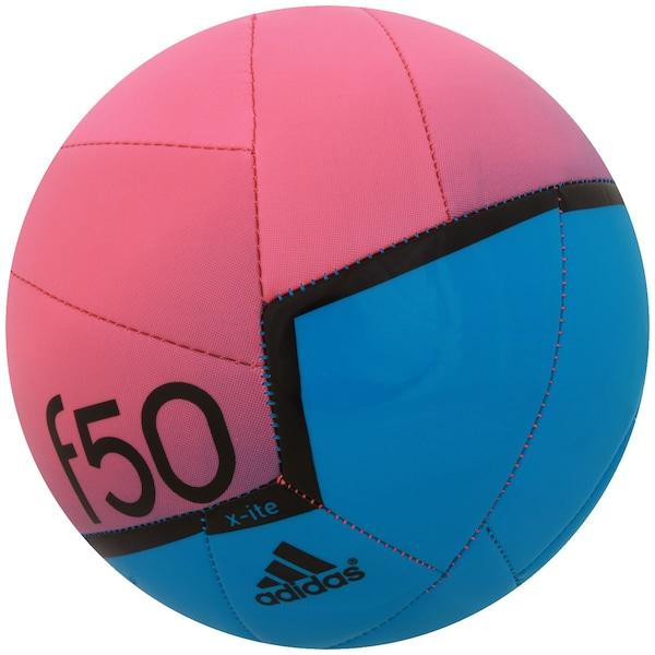 Bola de Futebol de Campo adidas F50 X ITE S14