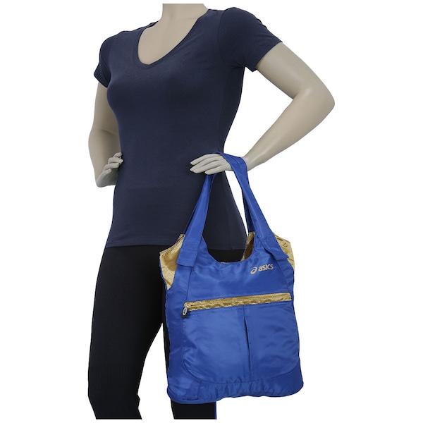 Bolsa Asics Shoulder ZRB1981 – Feminina