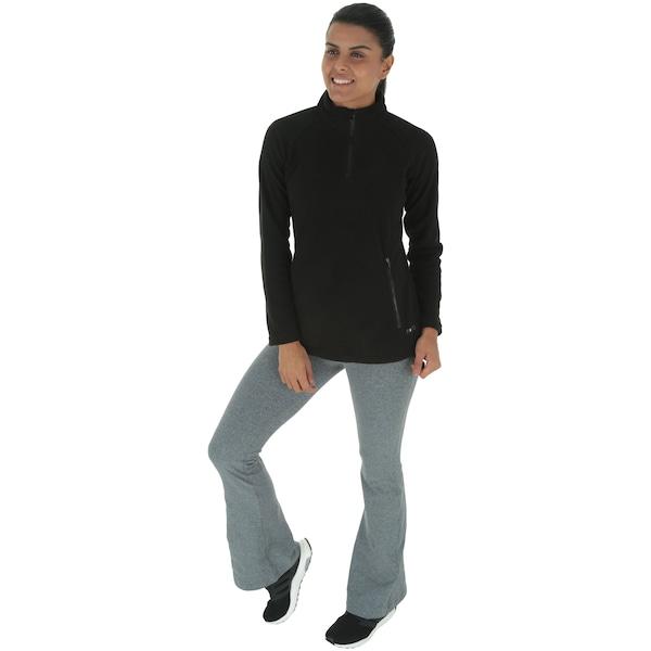 99e5cb0cf Blusa de Frio Fleece Nord Outdoor Basic - Feminina