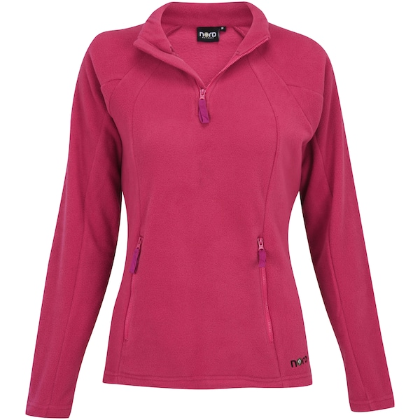 Blusa de Frio Fleece Nord Outdoor Basic - Feminina 3626a2b19c4