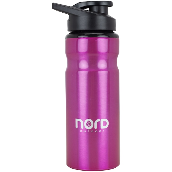 Squeeze de Alumínio Nord Outdoor - 700ml