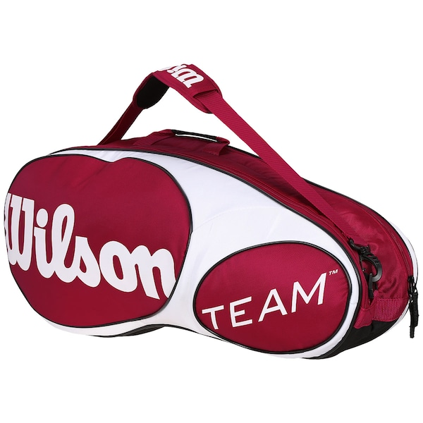 Raqueteira Wilson Team Six