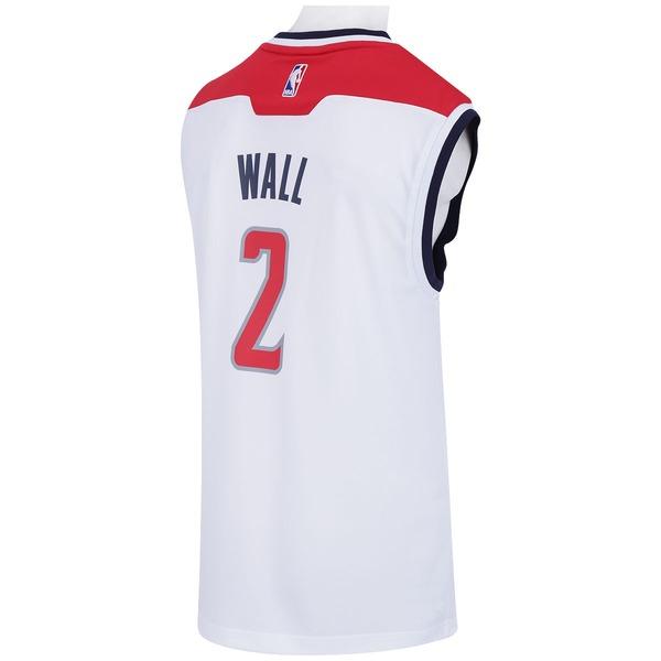 156979ade ... Camiseta Regata adidas NBA Washington Wizards Wall - Masculina
