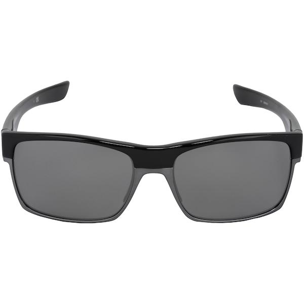 Óculos de Sol Oakley Twoface Iridium Polarizado - Unissex