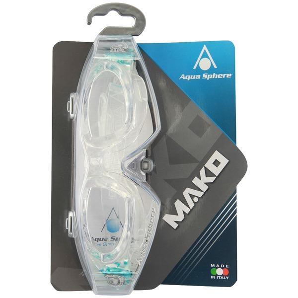 Óculos de Natação Aqua Sphere Mako 108011 - Adulto