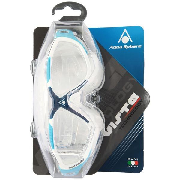 Óculos de Natação Aqua Sphere Vista 110040 - Adulto