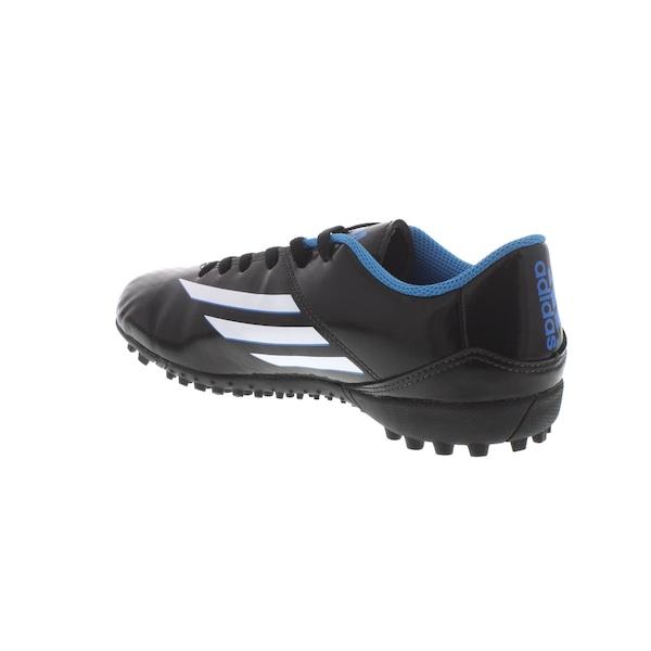 48892a4d978a1 Chuteira Society adidas F5 TRX TF SS14