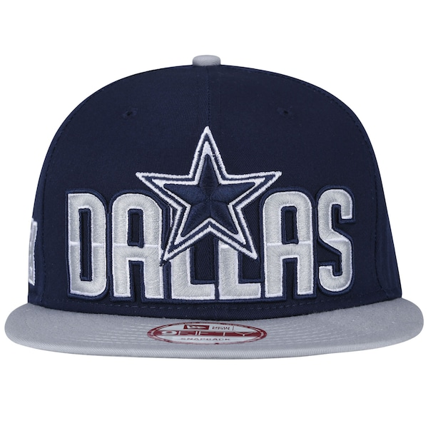 Boné Aba Reta New Era 950 Dallas Cowboys - Snapback - Adulto