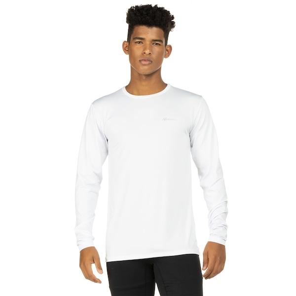 24bcd06531 Camisa Térmica Manga Longa Adams - Masculina
