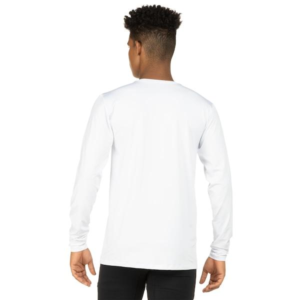 Camisa Térmica Manga Longa Adams - Masculina