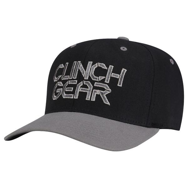 Boné Clinch Gear Legion - Fechado - Adulto