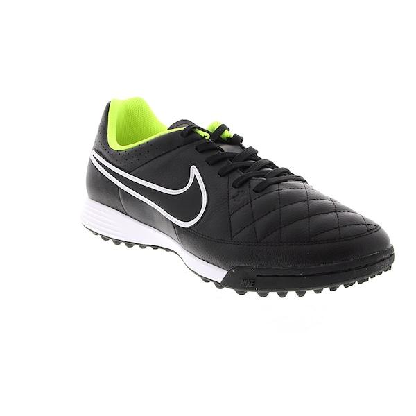 eae5f69354 Chuteira Society Nike Tiempo Genio Leather TF