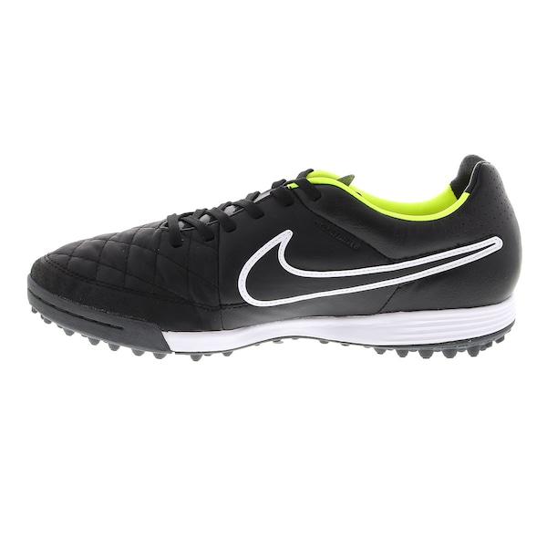 ce48274d0a Chuteira Society Nike Tiempo Legacy TF