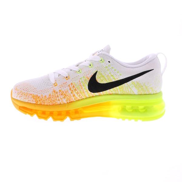 788183379f1 ... Tênis Nike Flyknit Air Max - Feminino ...