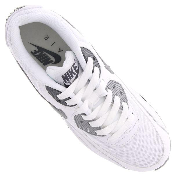 30df9c5ea Tênis Nike Air Max 90 Essential - Feminino