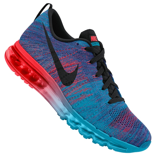 9573654dffe Tenis Nike Flyknit Air Max - Masculino
