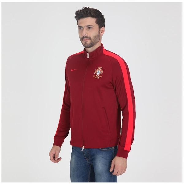 d6630c931953f Jaqueta Nike Portugal Authentic N98 TRK – Masculina