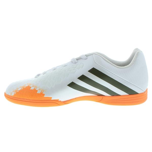 f7fa853d5 Chuteira de Futsal Adidas Predito LZ IN