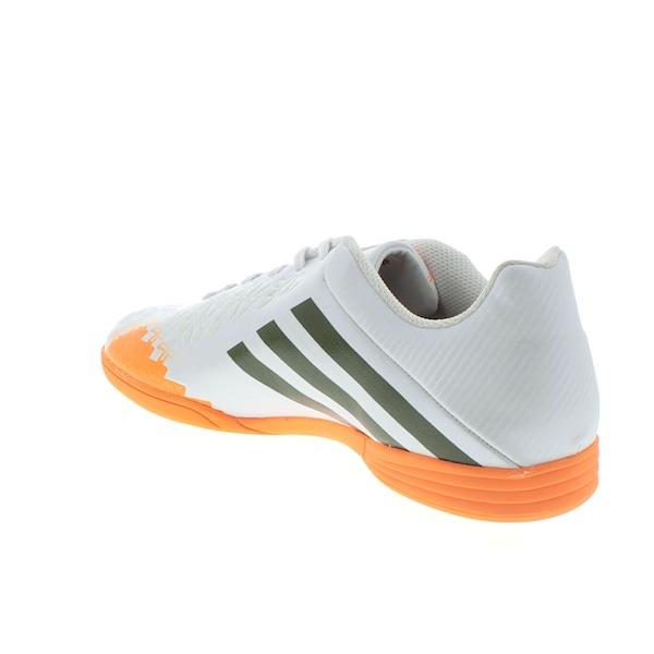 4c20558bf9b2b Chuteira de Futsal Adidas Predito LZ IN