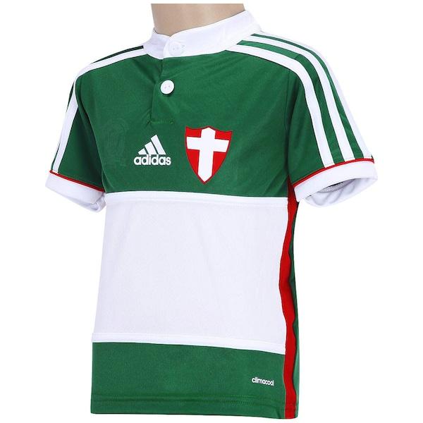 fdb867f0d0 Kit Uniforme Adidas Palmeiras Savoia – Infantil