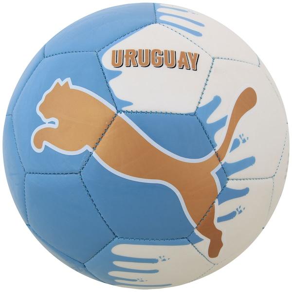 Bola de Futebol de Campo Puma Uruguai
