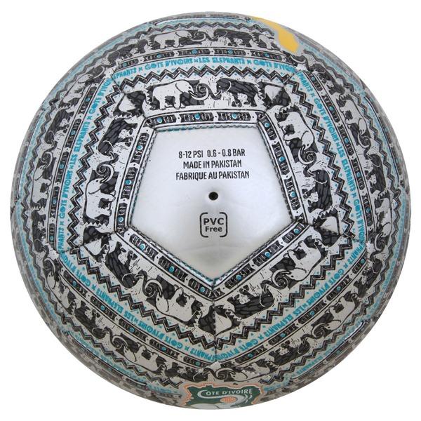 Bola de Futebol de Campo Puma Costa Do Marfim Fan