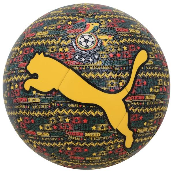 Bola de Futebol de Campo Puma Gana Fan