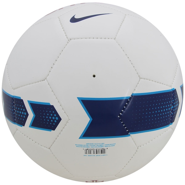 Bola de Futebol de Campo Nike Portugal Supporters
