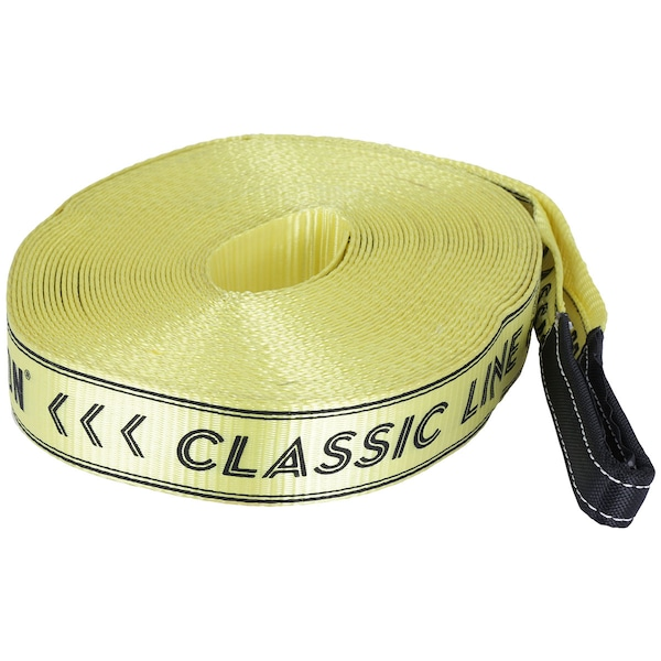 Slackline Gibbon Classic 25 Metros com Protetor de Árvore - 2014