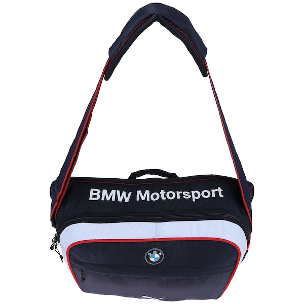 Mala Puma BMW Motorsport Mess