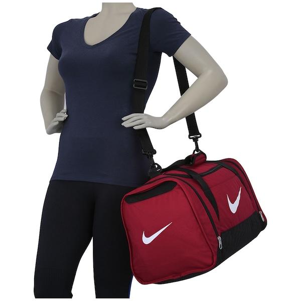 Mala Nike Brasilia 6 Small Duffe