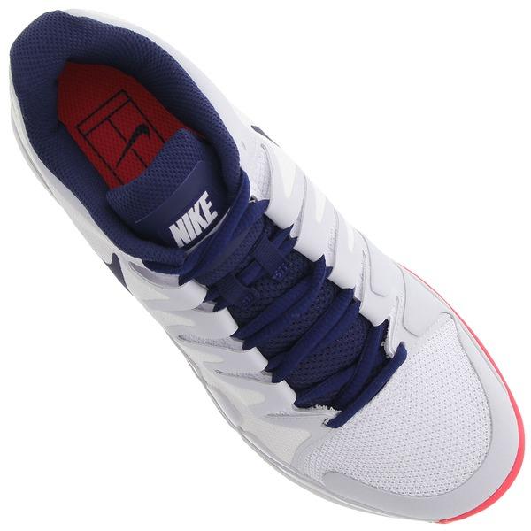 4964f14a2a7 Tênis Nike Zoom Vapor 9.5 Tour - Feminino