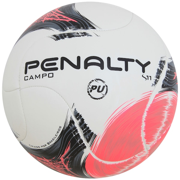Bola de Futebol de Campo Penalty S11 R3