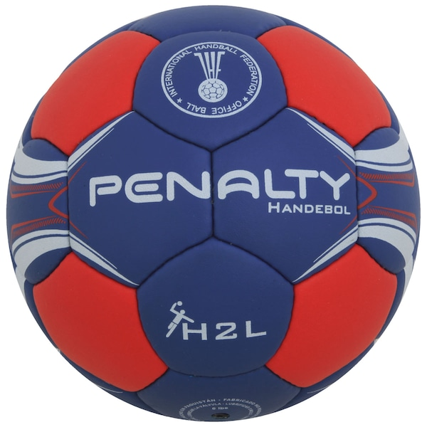 Bola de Handebol Penalty H2L Suécia Pró