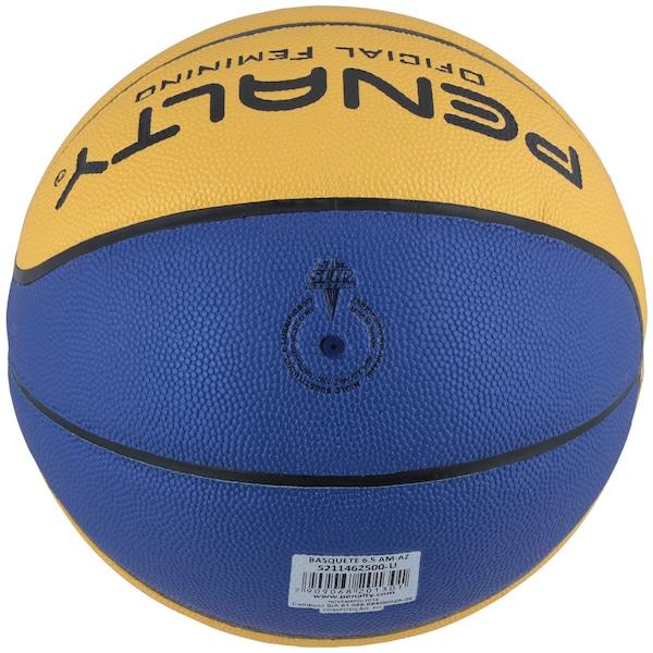 e314521d6 Bola de Basquete Penalty 6.5