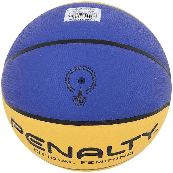 Bola de Basquete Penalty 6.5