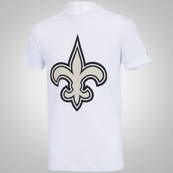 24c6129c93626 ... Camiseta New Era New Orleans Saints - Masculina ...