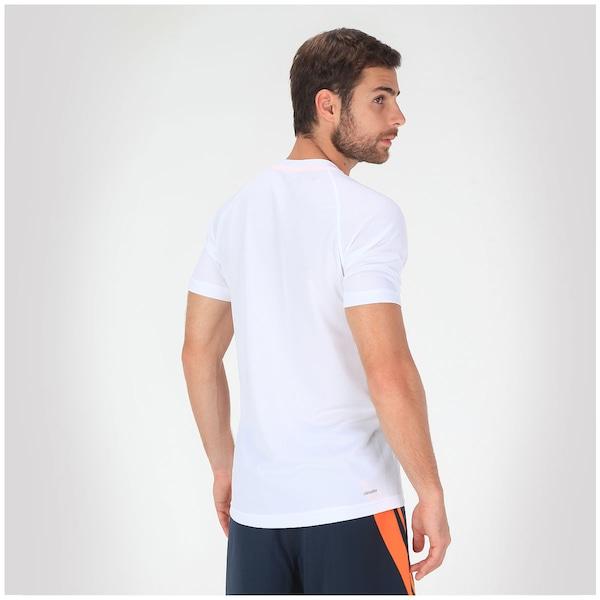 3c4d646c50 ... Camiseta adidas Clima Essentials Logo - Masculina ...