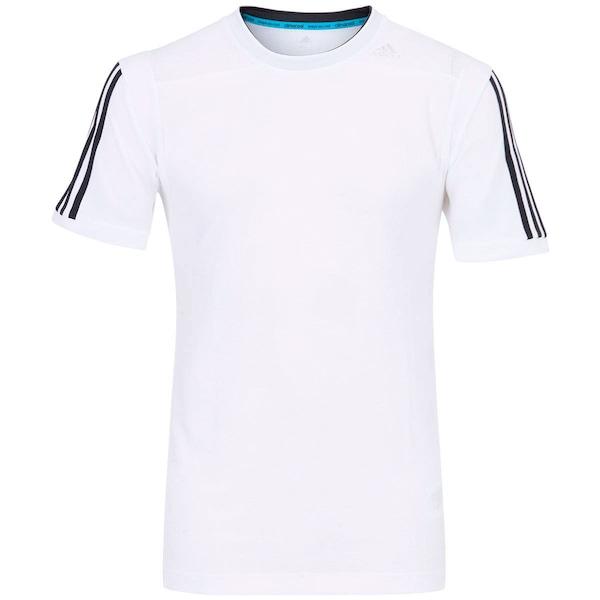 905808fc8bd Camiseta Adidas Clima Training - Masculina