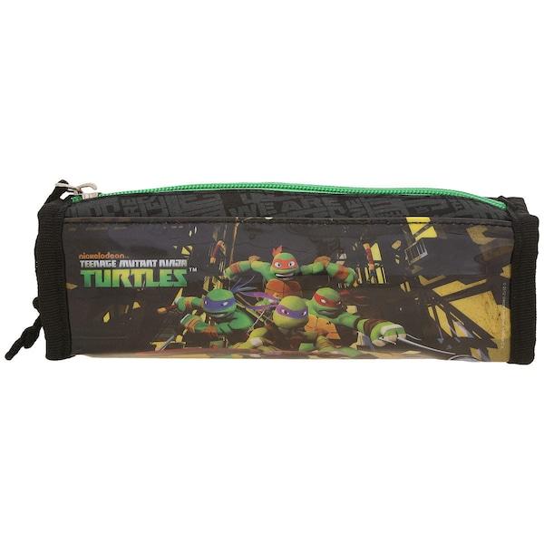 Estojo DMW Tartarugas Ninja Soft P 19522 - Infantil
