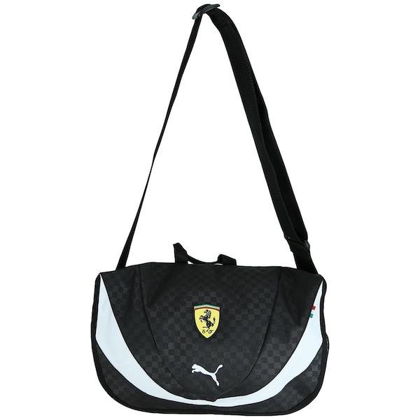 Bolsa Puma Ferrari Shoulder