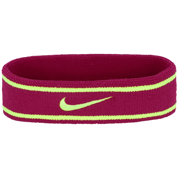 Testeira Nike Dri-Fit Headband - Adulto