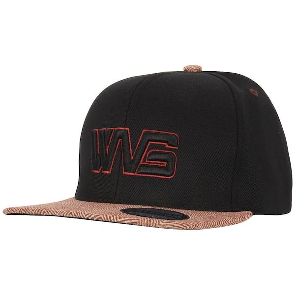 Boné WG Snapback Scale 325864