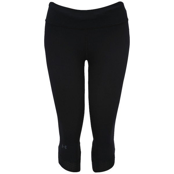 8d7521635fe Calça Legging Capri Under Armour Fly By - Feminina