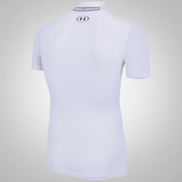 0cfab0a1d4079 ... Camiseta de Compressão Under Armour – Masculina ...