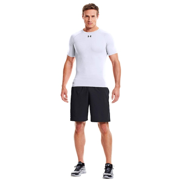 ea57f951c820c ... Camiseta de Compressão Under Armour – Masculina ...