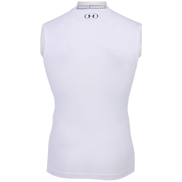 bf0243aa44e93 ... Camiseta Regata Compressão Under Armour Sonic – Masculina