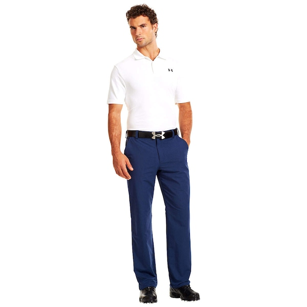 3a459b699ab ... Camisa Polo Under Armour Performance - Masculina ...