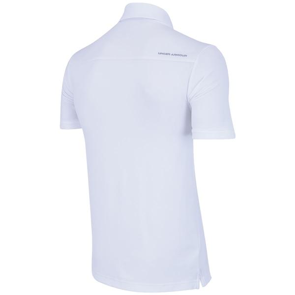 ebf0b9b87e13d ... Camisa Polo Under Armour Performance - Masculina