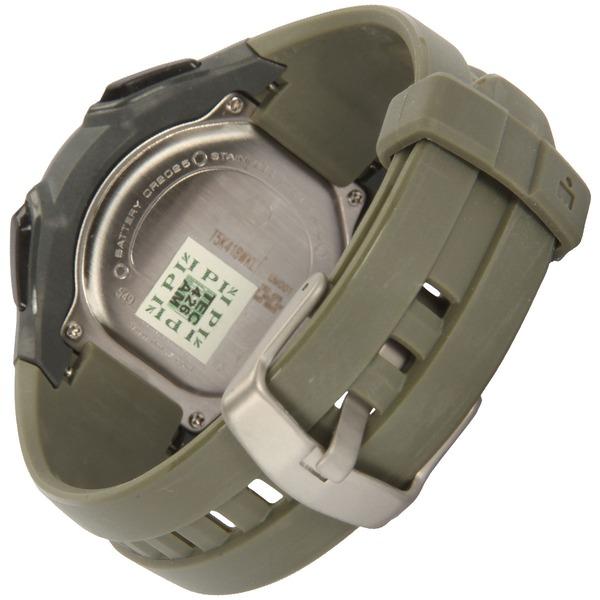 Relógio Masculino Digital Timex T5K418WKL